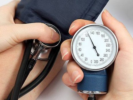 Symptoms and Causes of High Blood Pressure and its Cure with Herbal Medicine