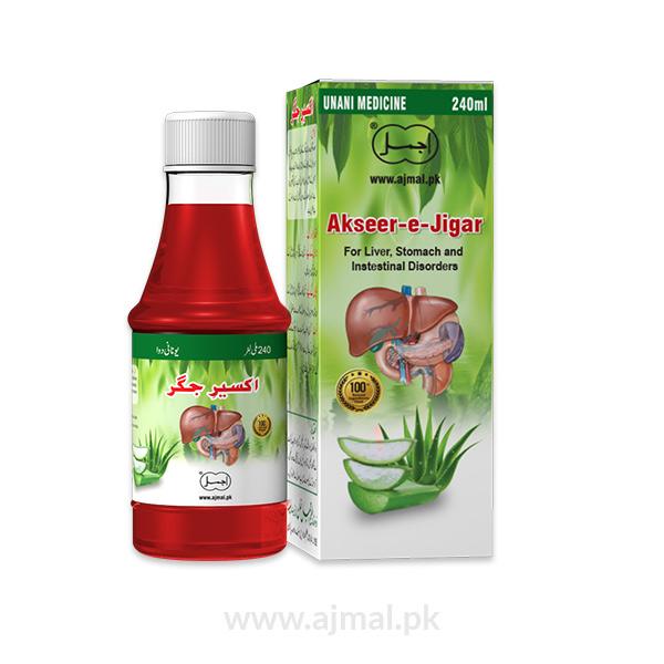 Akseer-e-Jiger Syrup
