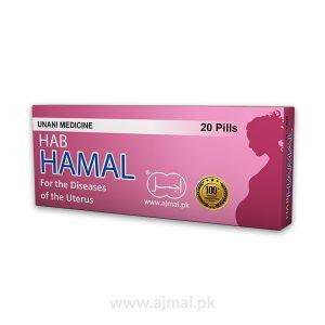 HAB-HAMAL