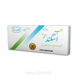Hab-Asgand-Ajmali