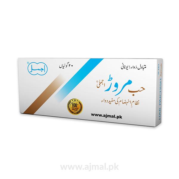 Hab-e-Maroor