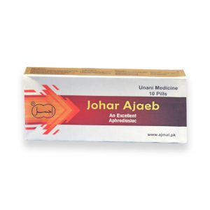 Johar Ajaeb improves blood flow, sensation, It is best sex enhancement pills in pakistan.