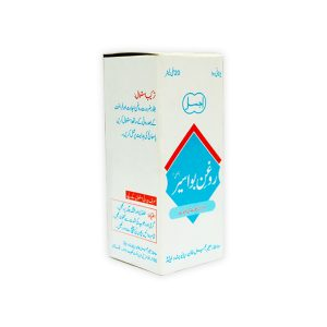 Roghan Bawasir Khas is effective in piles ailments-It reduces pain and heals the wound