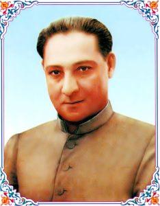 Hakim Muhammad Nabi Khan
