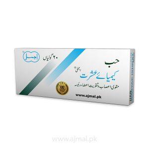 Hab-Kimiyae-Ishrat-Ajmali