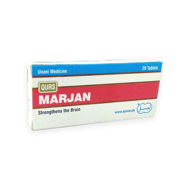 Qurs Marjan