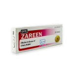 Qurs Zarin is effective in the weakness of the bladder and kidney