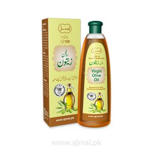 best olive oil (zaitoon oil) in pakistan