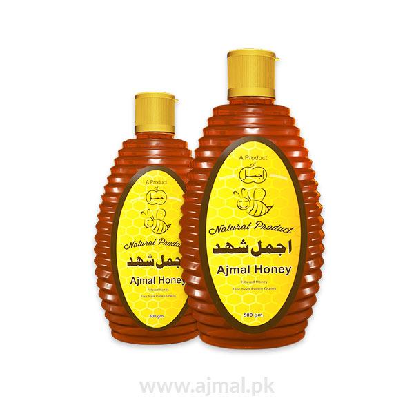 Ajmal-Honey 100% Natural and Fresh