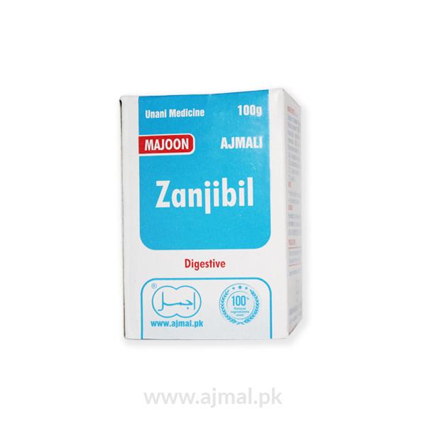 Majun Zanjabeel | Herbal Remedy For Strength Stomach | Ajmal.pk
