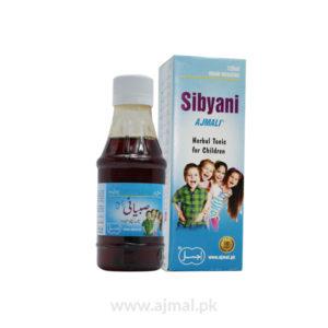 Sibyani herbal tonic for children ..