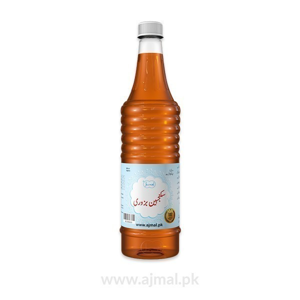 Sharat-Sikanjabeen-Bazoori