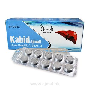 kabid-Ajmali-hepatitis-herbal-medicine