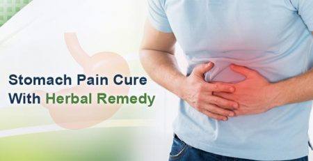 Stomach-Pain-Cure-With-Miraculous-Herbal-Remedy
