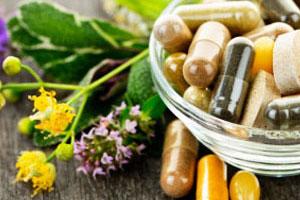 herbal cure for spermatorreah
