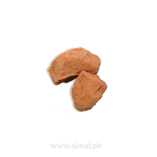 gairo(Indian Red Ochre)