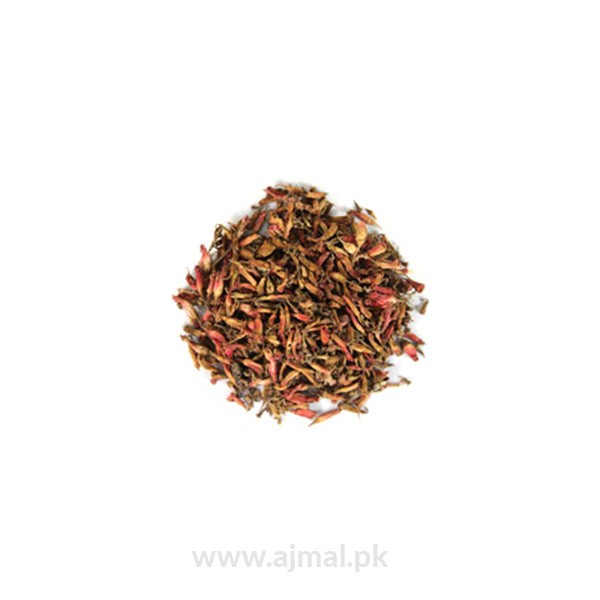 gul-dhawa(Axle Wood Flower)