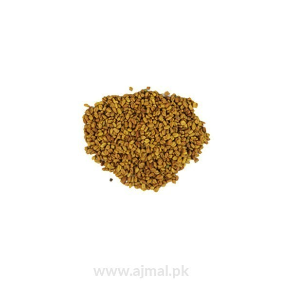 Fenugreek seed (Methiray)
