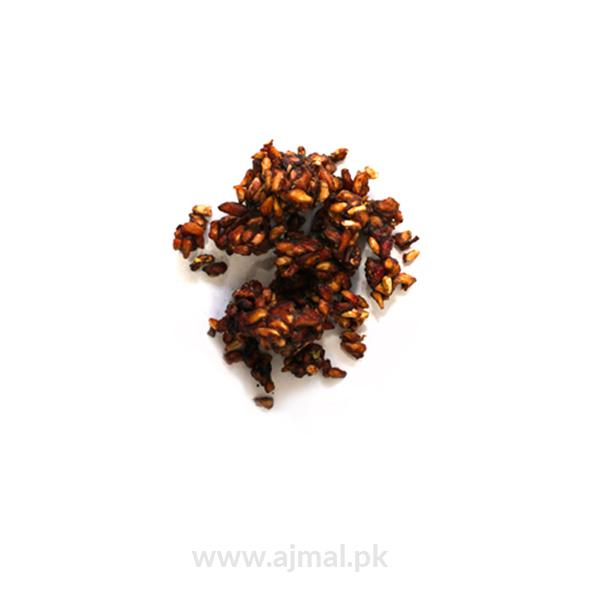 annar dana (Pomegaranate Seeds)