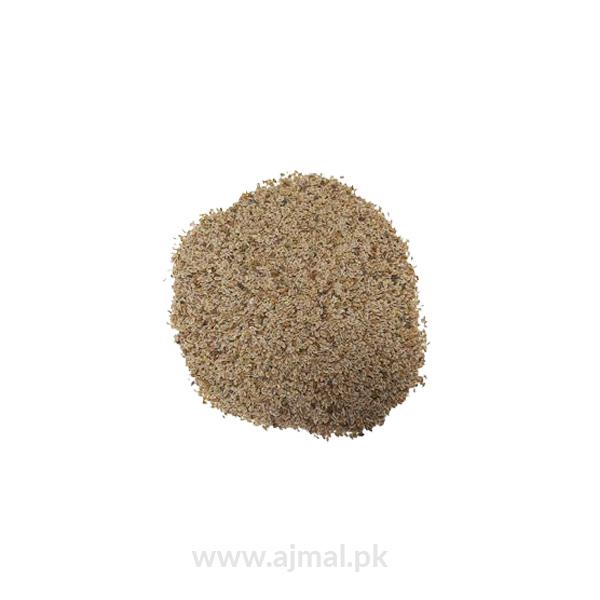 ispaghol-herb (Psyllium seeds)