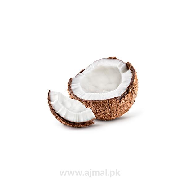 Coconut (Narial) (Giri)