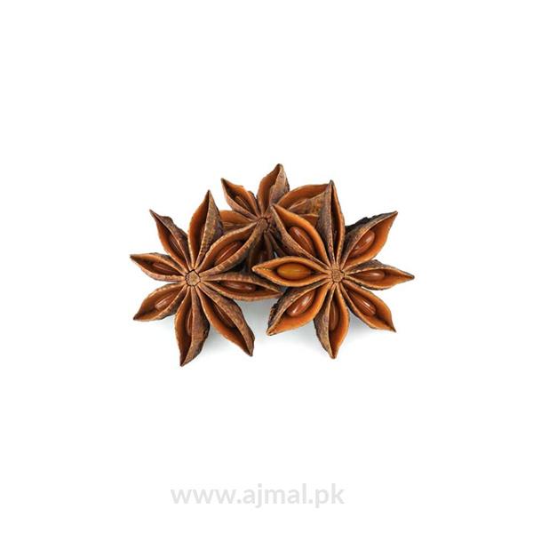 Star Anise (Badian Khatai)