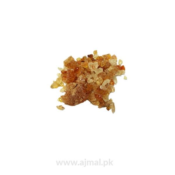 Gond Chahar (Tragacanth Gum)