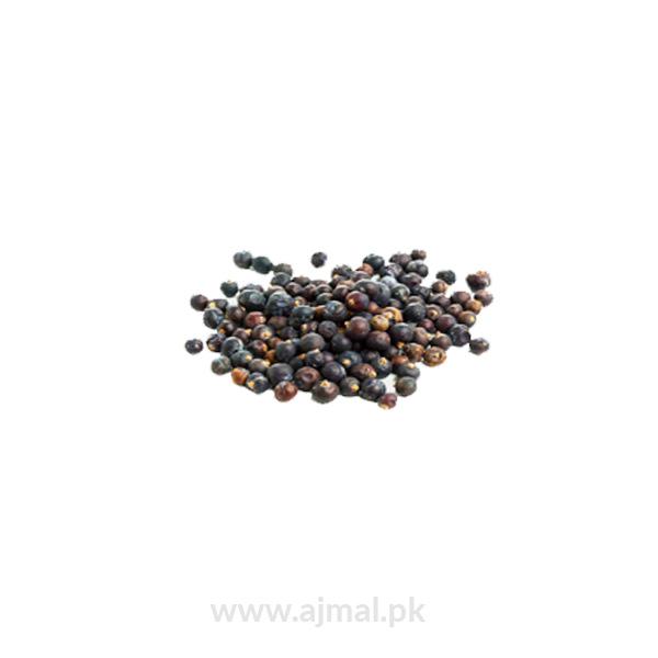 Juniper (Abhal)