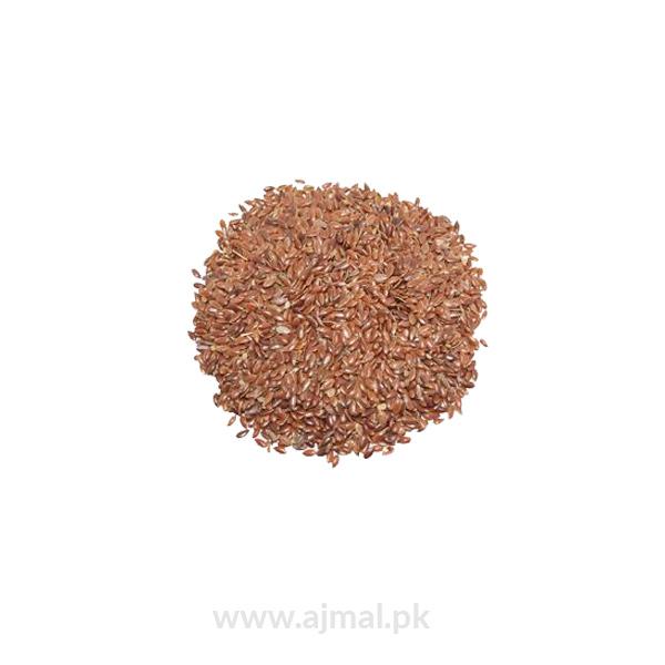 Flaxseed (Alsi)