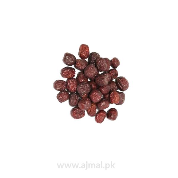 Jujube Fruit (Unaab)